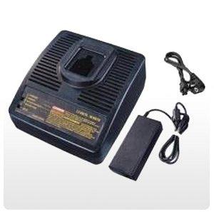 Heib oplader voor accu Black & Decker boormachine CD12CA, 100-240V