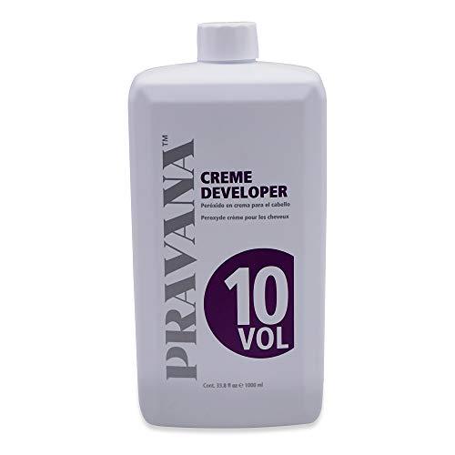 10vol developer - 3