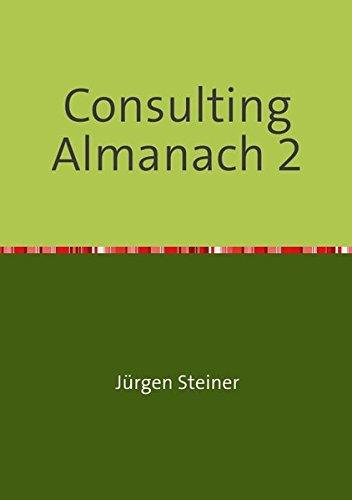Consulting Almanach 2: Führen 2