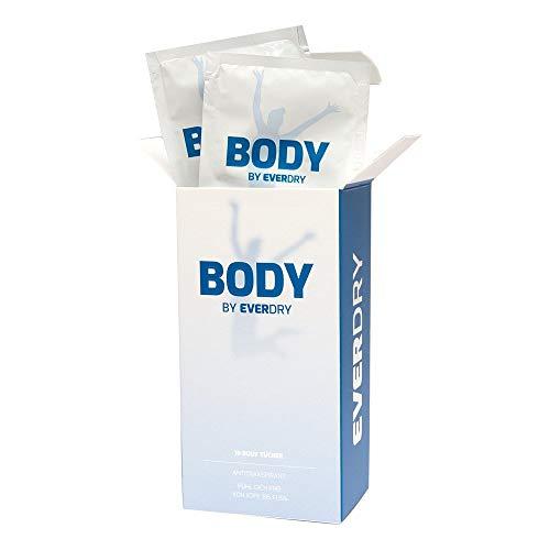 EVERDRY Body Tücher 10 St