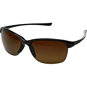 Oakley Unstoppable Raspberry Spritzer/Brown Gradient Polarized One Size