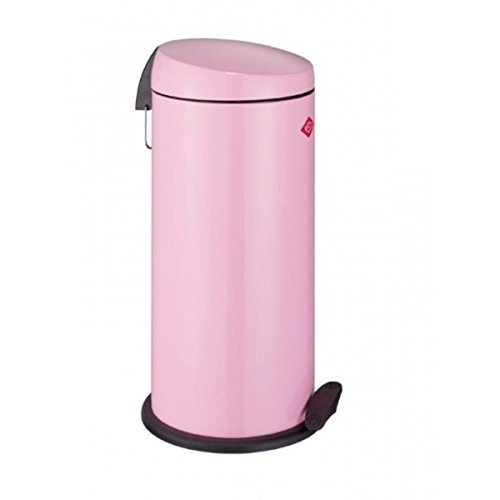 Wesco Tretabfallsammler Capboy Maxi 22 Liter pink