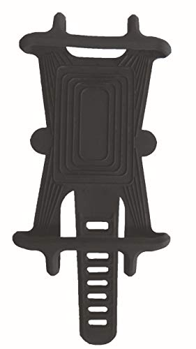 Soporte Universal para Smartphone para Scooter, Color Negro