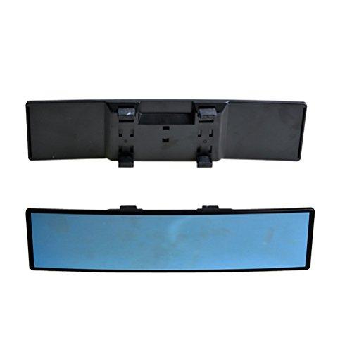 VOSAREA Auto Weitwinkel Blau Bild