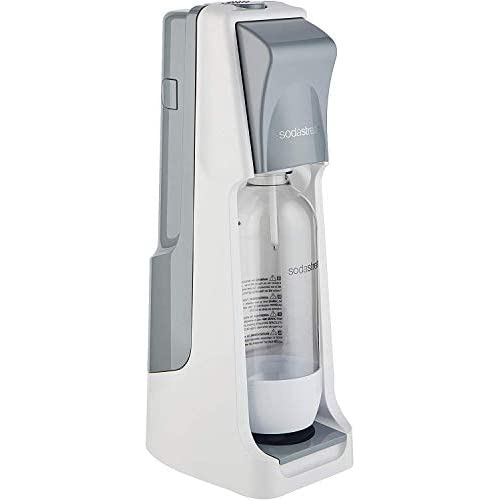 31ia6uUtRdL. SS500  - Soda Stream Cool Machine Sparkling Water Maker gray