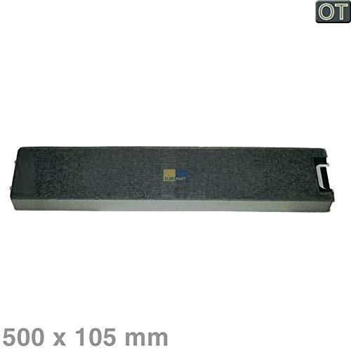 Kohlefilter 500x105mm 4114503 Miele, Küppersbusch