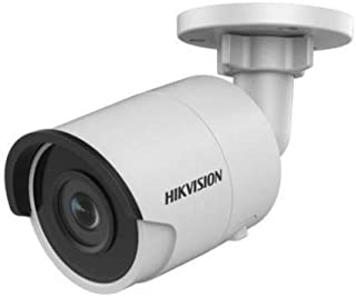 Hikvision Digital Technology DS-2CD2045FWD-I - Sensor de cámara Interior y Exterior (Cabezal de Techo/Pared 2688 x 1520 píxeles)