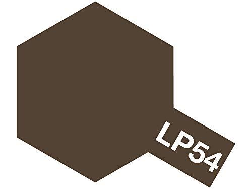 タミヤカラー ラッカー塗料 LP-54 ダークアイアン(履帯色)