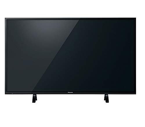 Panasonic TX-43FX600E - Televisor de 43  Ultra HD LCD (HDMI, USB, HbbTV, In-House TV Streaming) Color Negro