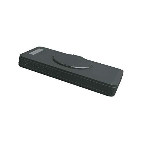 SKS Unisex-Adult COM/Unit Powerbank Bike Phone Charger, Black