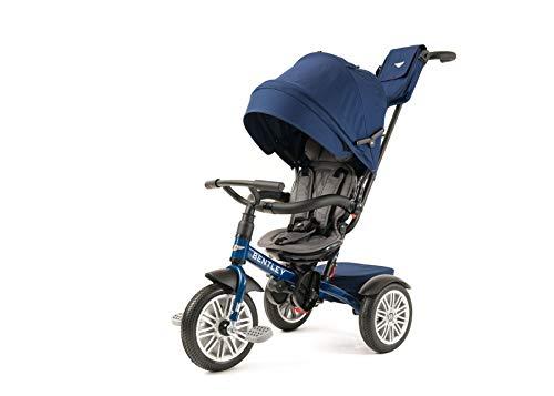 Bentley - Cochecito de bebé 6 en 1 para niños