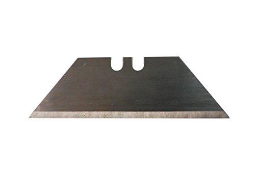 WORKPRO Utility Knife Blades, Steel Construction, Regular Duty SK5 Blades, (10 Pack)