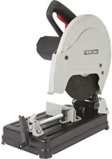Ironton 14in. Abrasive Chop Saw - 6.5 HP, 15 Amp, 110 Volt