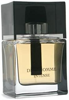 Christian Dior Homme Intense Eau de Parfum Spray for Men, 1.7 Fluid Ounce