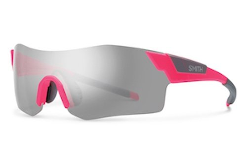 SMITH Pivlockare.Maxn 5W Tf6 Gafas de sol, Rosa (Reactor Pink/I6+Zb+99), Unisex Adulto