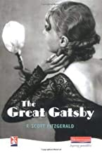 The Great Gatsby (New Windmills) by F. Scott Fitzgerald (1987-08-14)