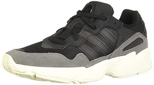 Adidas Yung-96 Zapatillas para Hombre, Color Core Black/Core Black/Off White, 9.5