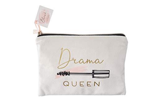 CGB Giftware's Range GB04329 Trousse de beauté Motif Drama Queen
