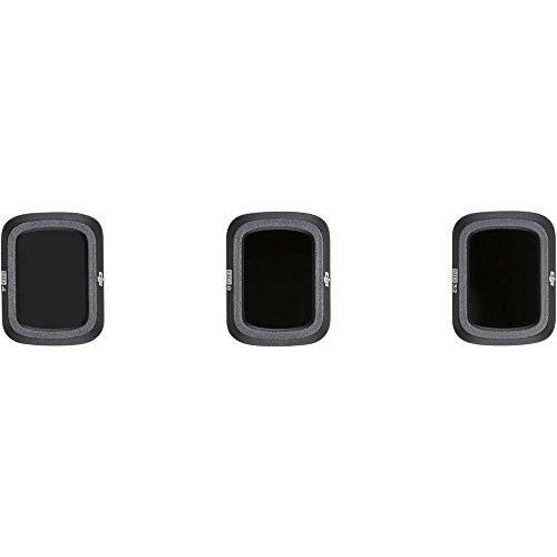 DJI Mavic Air 2 ND-Filter-Set (ND4/ND8/ND32) – Original OEM