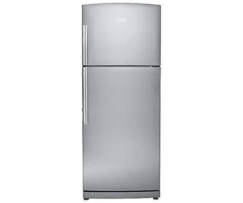 Franke FCT 480 NF XS A+ Libera installazione 469L A+ Acciaio inossidabile frigorifero con congelatore