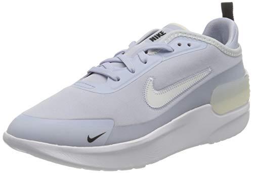 Nike Amixa, Scarpe da Corsa Donna, Ghost Summit Bianco Nero, 38.5 EU