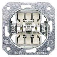 Bjc delta mecanismos - Interruptor tripolar 16a sin garras
