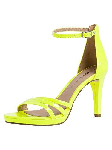 Tamaris Damen Sandalette 1-1-28390-24 613 normal Größe: 37 EU