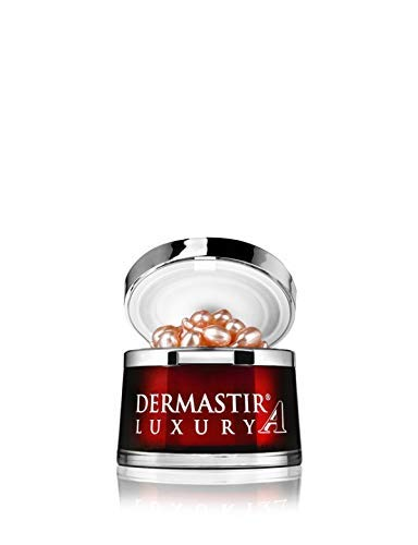 Dermastir twistersA serum concentrate Q10