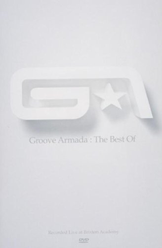 Groove Armada - Best of DVD Live at Brixton Academy