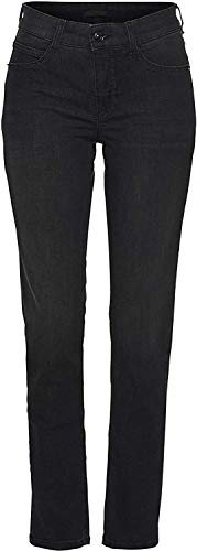 MAC jeans damesjeans stretch zwart