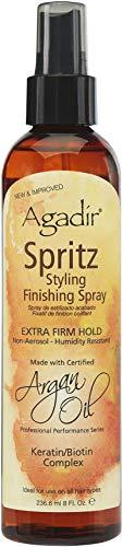 Agadir Argan Oil Spritz Spray Extrafuerte - 300 ml