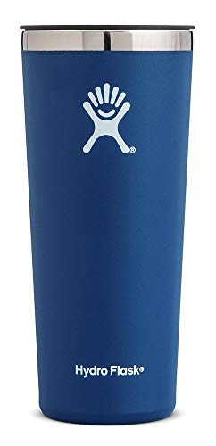 Hydro Flask - Wide Mouth 1180ml - cantimplora - Pacific