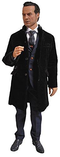 Sherlock bcsh0020Maßstab 1: 6 Jim Moriarty Figur