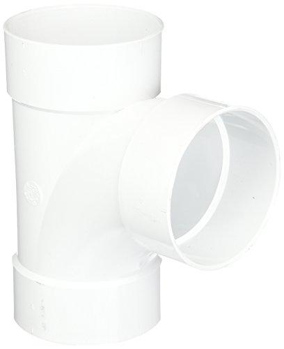 Genova produits 4po. PVC Sanitaire T 41140