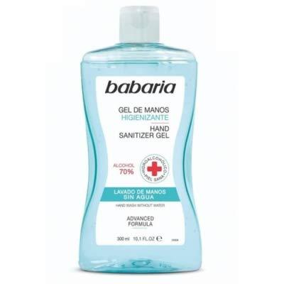 Babaria Gel De Manos Hidroalcoholico 300 ml