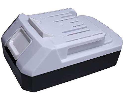 18V 2.0Ah BL1813G Batería para Makita BL1820G BL1815G BL1813G BL1811G 195608-4 Batería para Makita Taladro HP457D TD127D DF457DWE DK18041 DK18015 HP457DWE MDF452DWEG MT071E