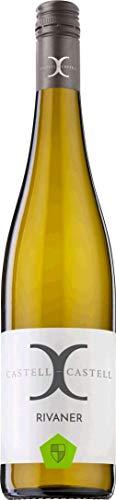 Castell-Castell Rivaner 2019 Franken Wein trocken (1 x 0.75 l)