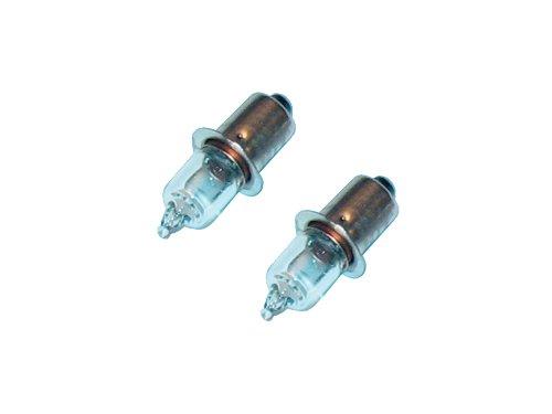 Filmer 2288897 halogeenlampen koplampen, zilver/transparant, één maat
