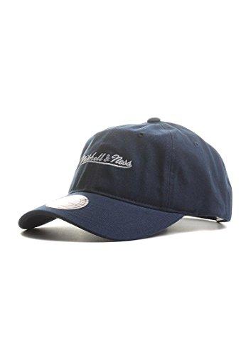 Mitchell - &nesschukker - Casquette - Bleu Marine