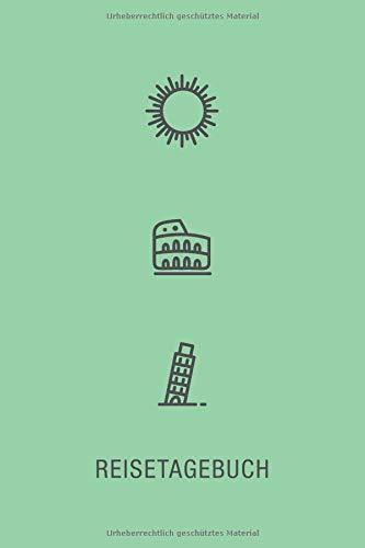 Reisetagebuch: Italien. Minimalistisches...