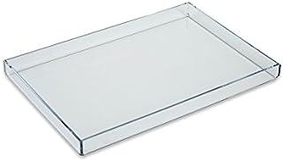 Mirart Clear Acrylic Tray (8 x 12)