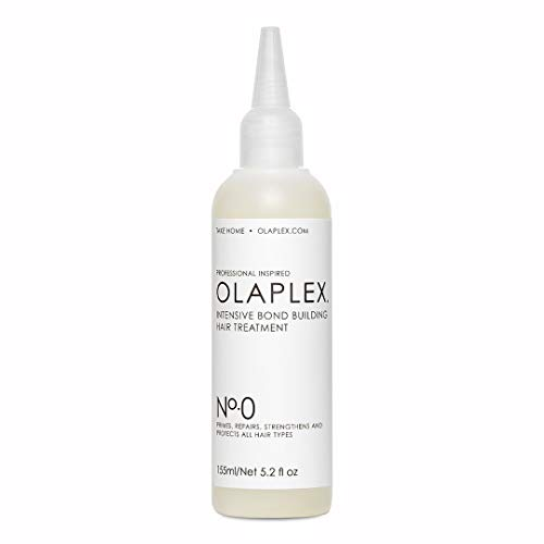OLAPLEX No.0 Intensive Bond Building Treatment, 5.2 fl. oz