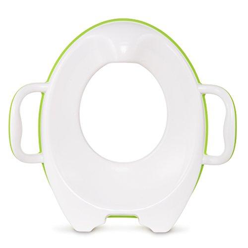 Product Image of the Munchkin Sturdy Potty Seat, Green