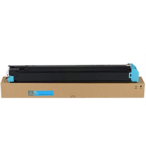 AAMM MX36 Tonerbox für Sharp MX 2610N 3110N 3610N 2615N 3115N 3640N 2640N 3140N, Geeignet für Digitalkopierer, Standardkapazität-Cyan