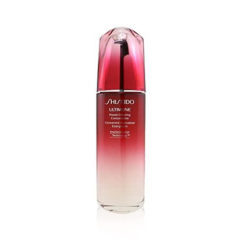Shiseido Ultimune Power-Infusing-Konzentrat, Hautpflege, 120ml