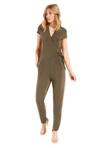 comma Damen 81.005.85.2562 lang Overall, 7986, 44