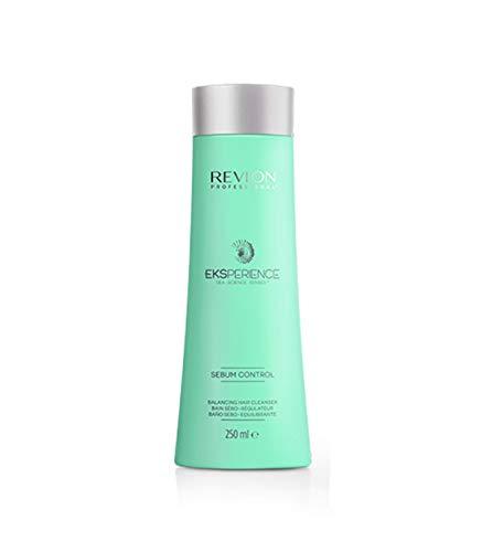 Revlon Eksperience Sebum Control Balancing Hair Cleanser 250 Ml 1 Unidad 1400 g