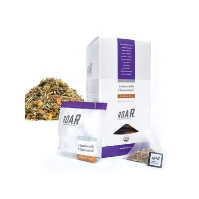 Amazon - 15% Off on Organic Wild Mint Green Tea 4 oz. Loose Leaf / USDA Certified Organic / Whole Leaf