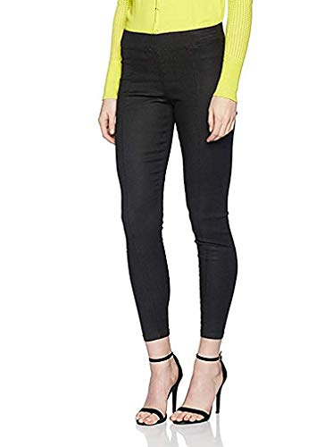 Guess Leggings Naadloze Yoga Leggings Zwart W24/L29