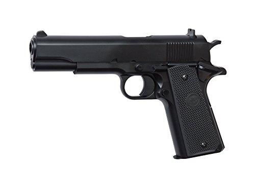 Pistola softair, V306, colore nero